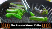 Fire Roasted Green Chile