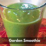 Garden Smoothie