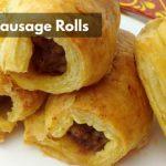 Easy Irish Sausage Rolls