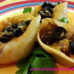 Southwest Stuffed Shells