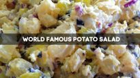 World Famous Potato Salad