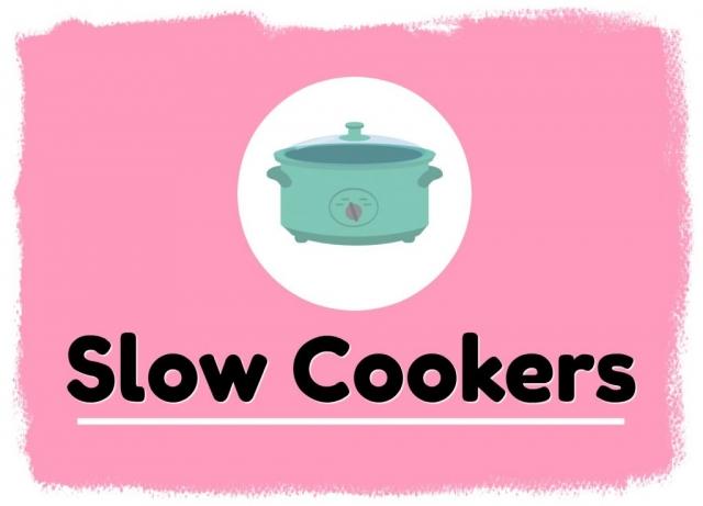 slow cooker multicooker