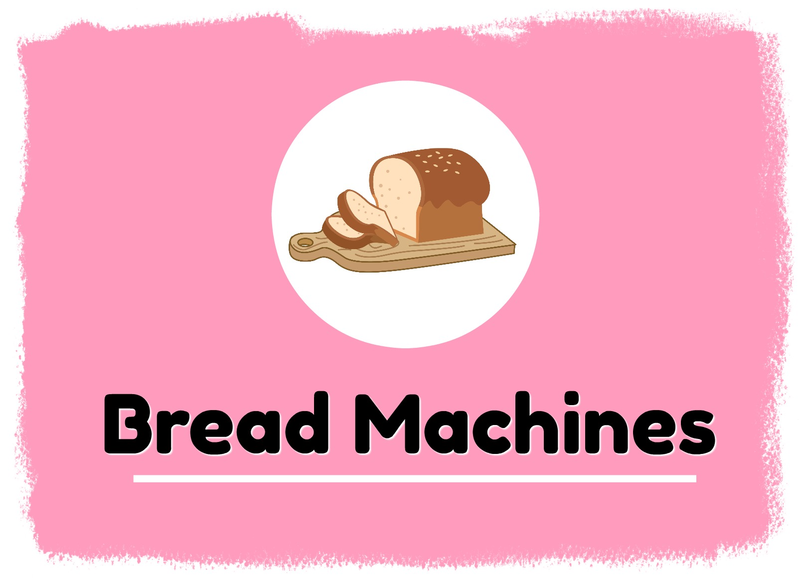 bread machine maker