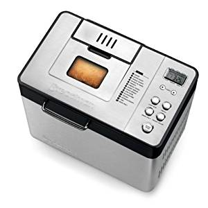 Breadman BK1050S Bread Maker Machine