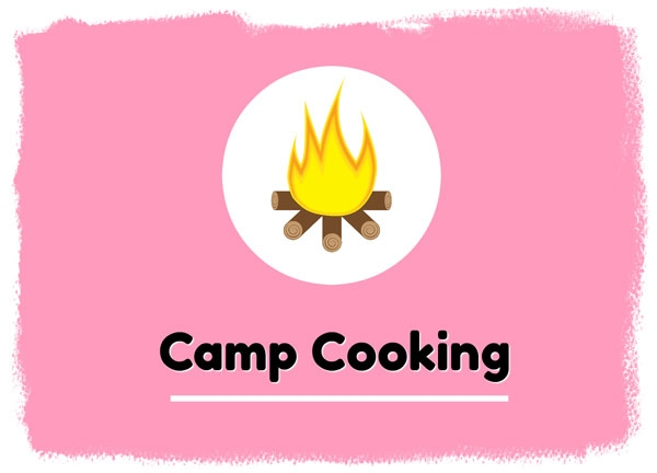 Camp Cooking Camping