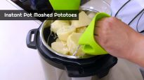 Instant Pot Easy Mashed Potatoes