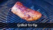 Grilled Tri-Tip