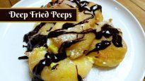 Deep Fried Peeps